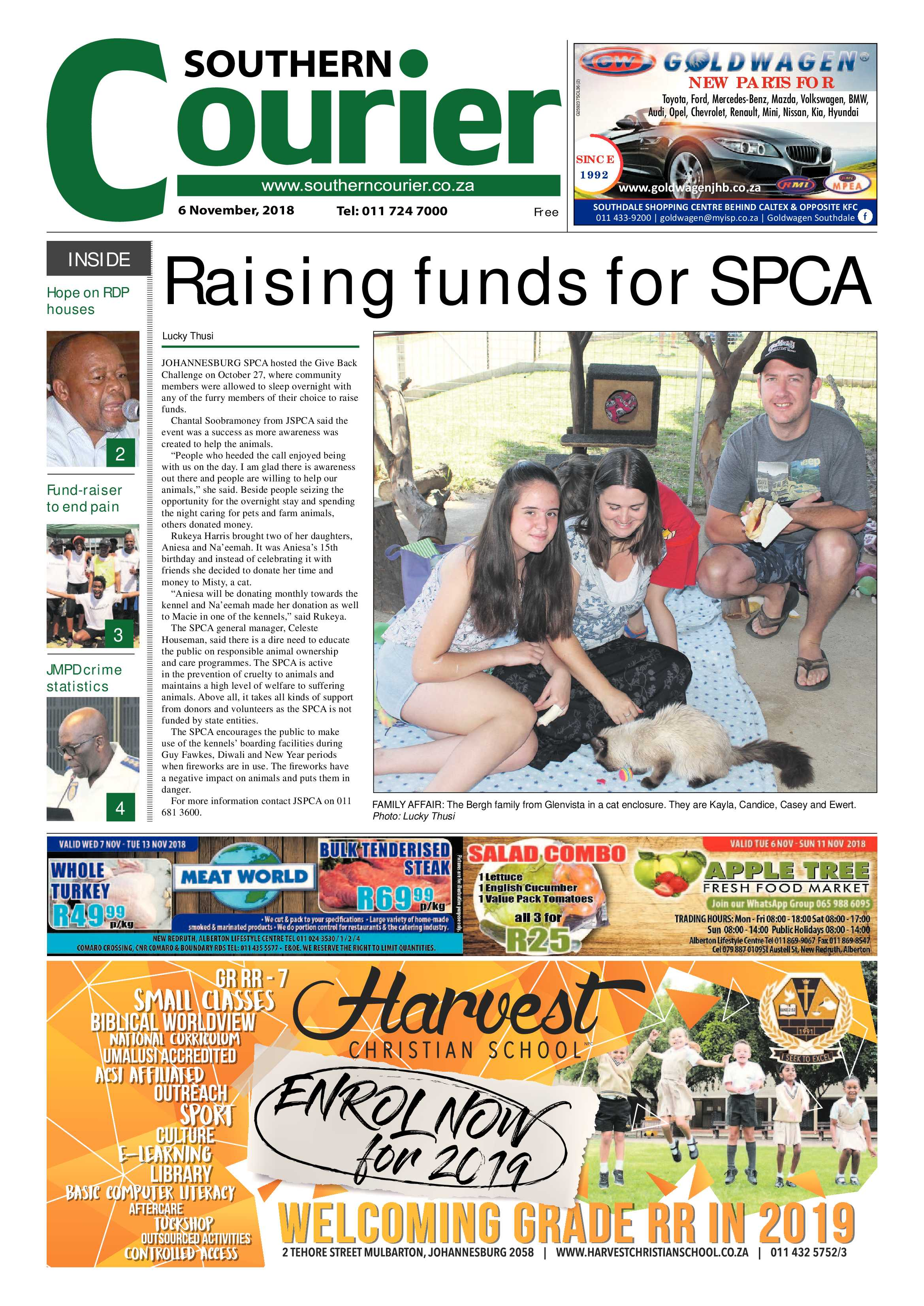southern-courier-06-november-2018-epapers-page-1