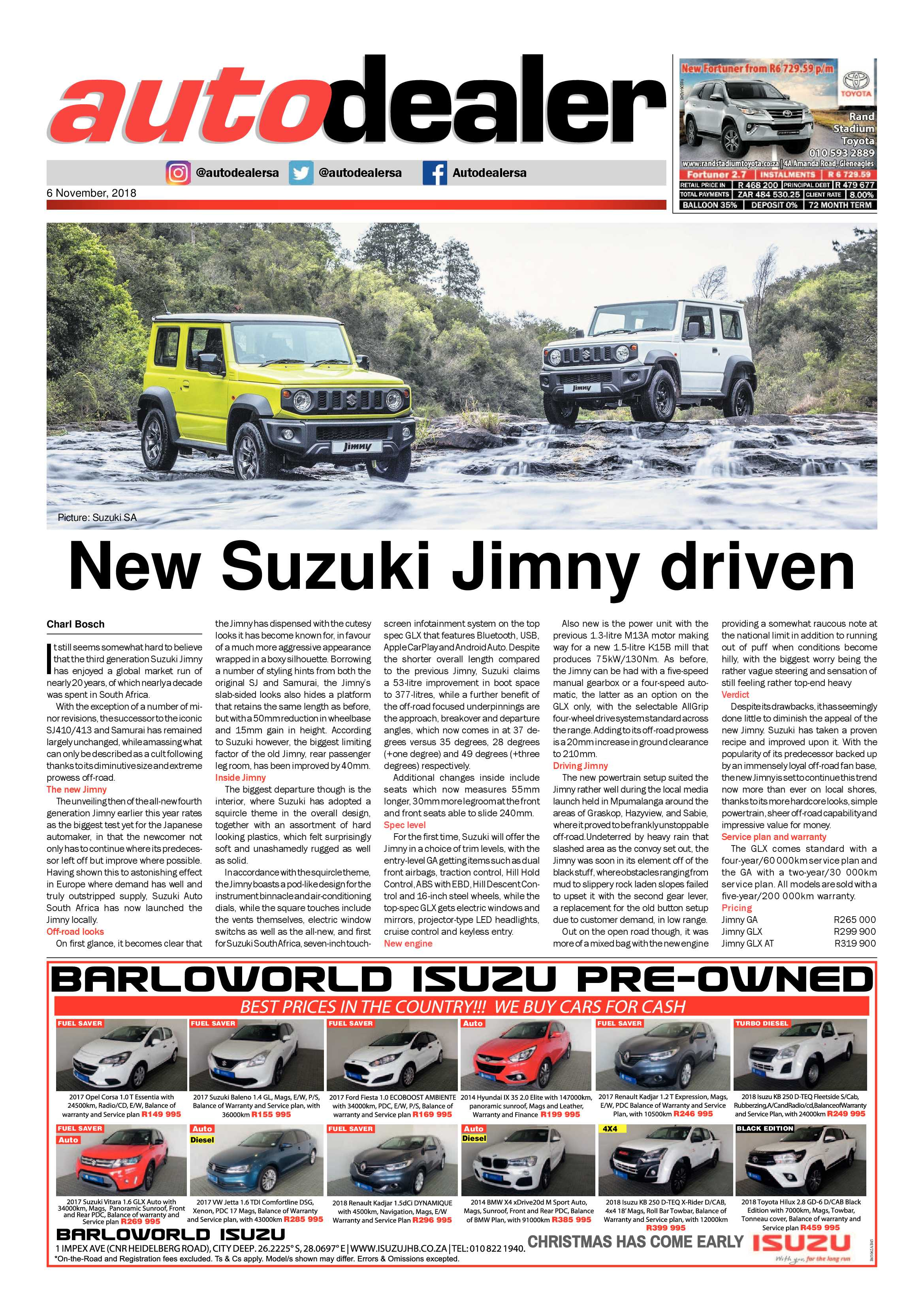 southern-courier-06-november-2018-epapers-page-14