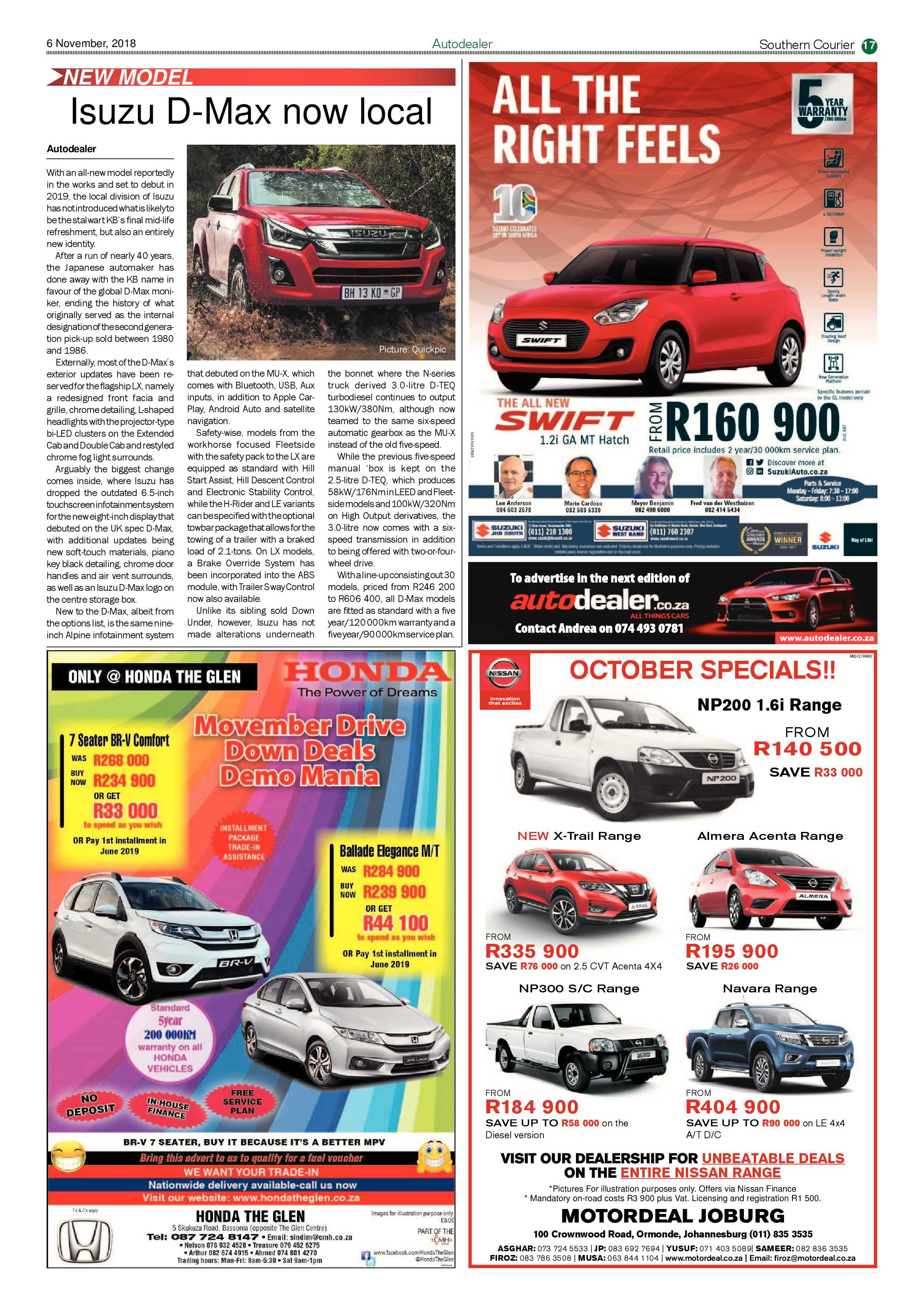 southern-courier-06-november-2018-epapers-page-17