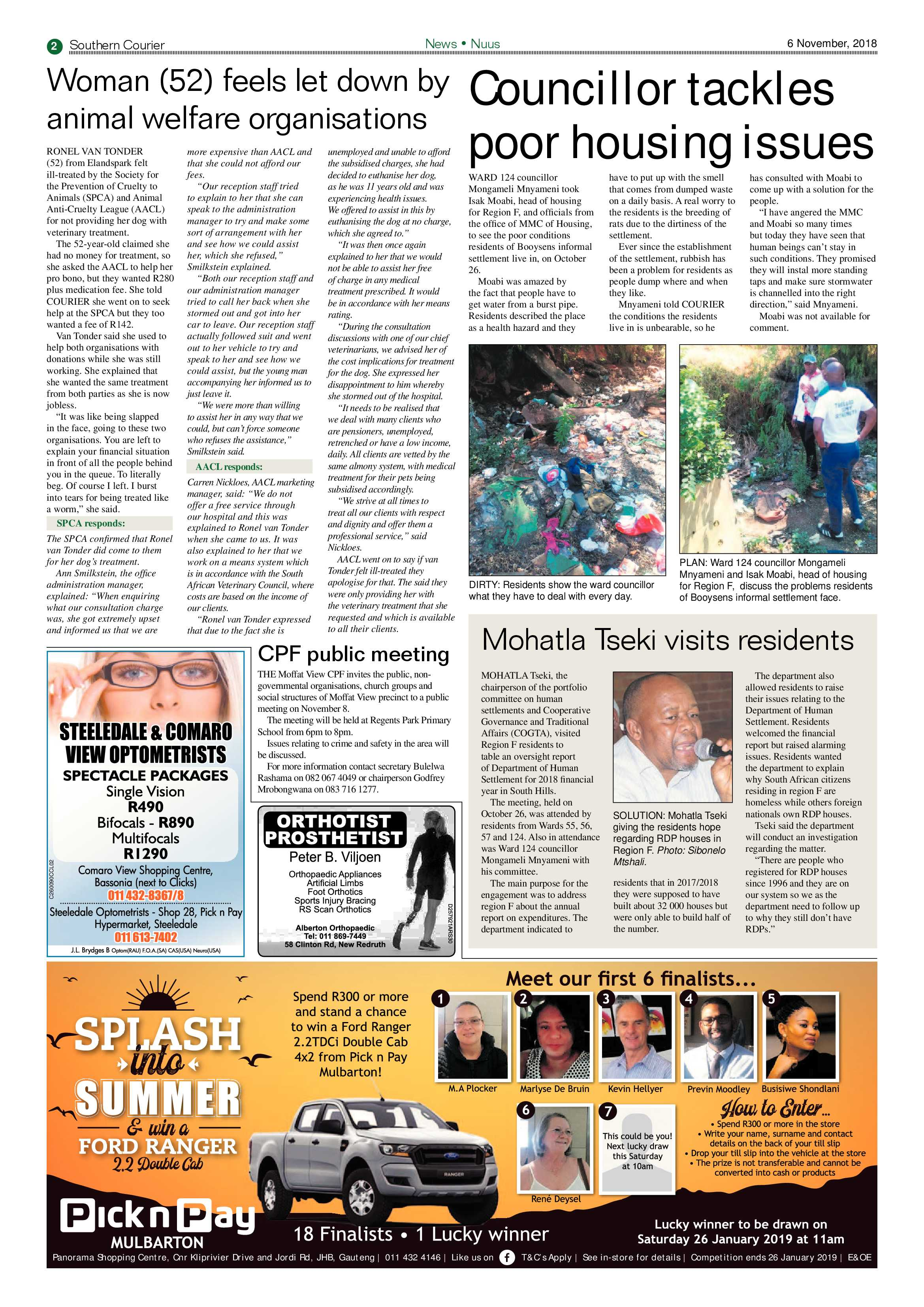 southern-courier-06-november-2018-epapers-page-2