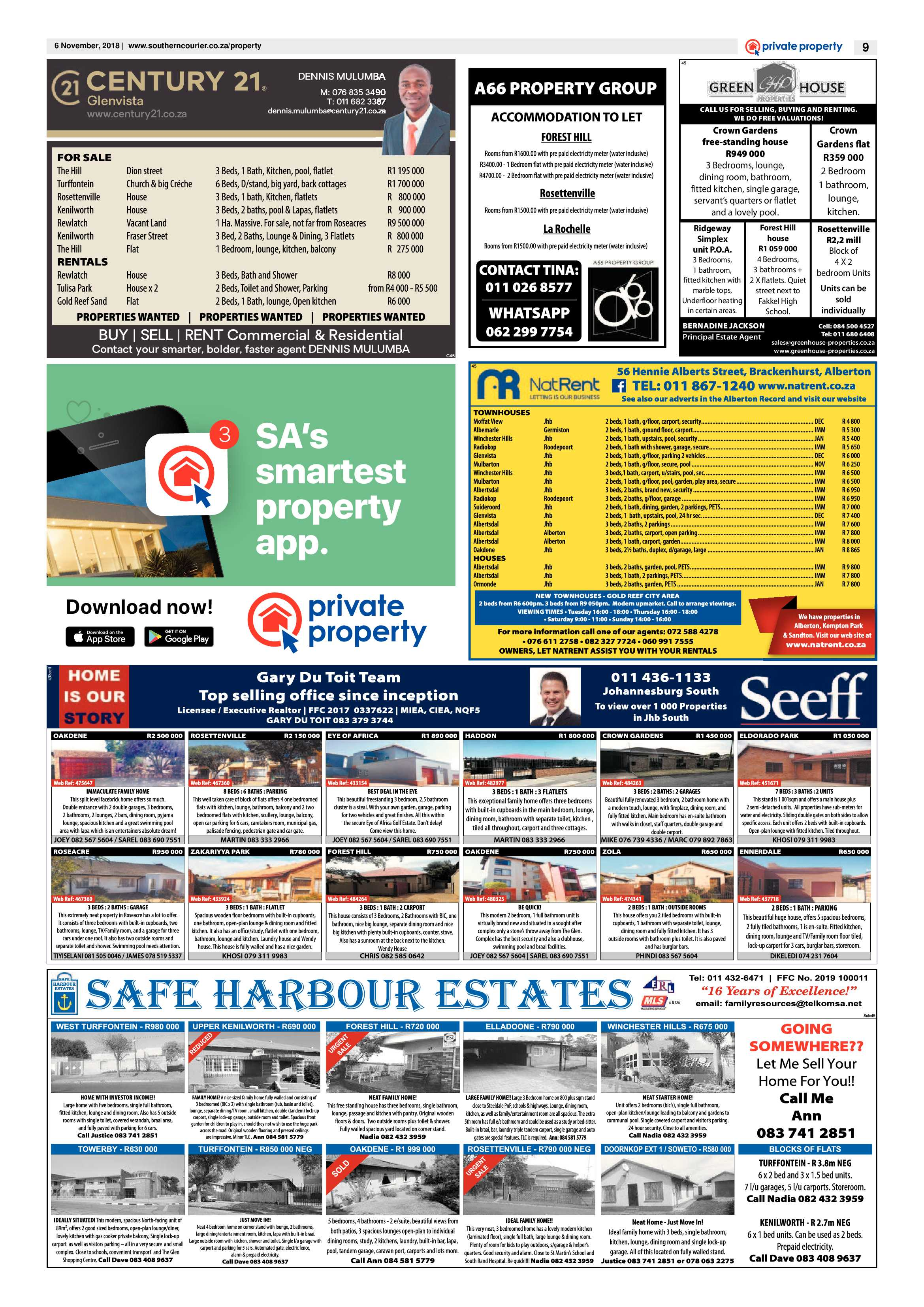 southern-courier-06-november-2018-epapers-page-9
